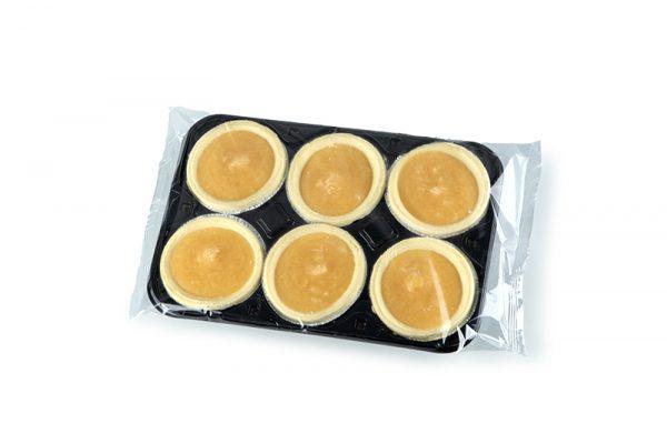 Cuvete Pastel de Nata 60g