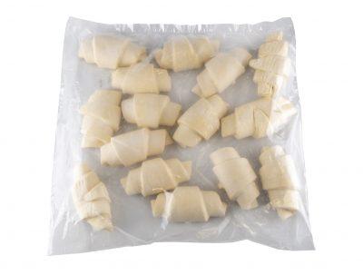 Croissant ovo 100g - Saco 25 unidades
